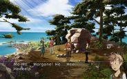Captain Morgane and the Golden Turtle - Screenshots - Bild 1