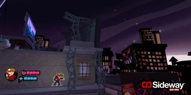 Sideway: New York - Screenshots - Bild 18