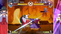Arcana Heart 3 - Screenshots - Bild 11