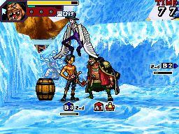 One Piece: Gigant Battle - Screenshots - Bild 11