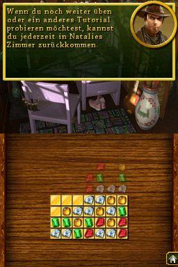 Jewel Quest IV Heritage: Das geheimnisvolle Vermächtnis - Screenshots - Bild 9