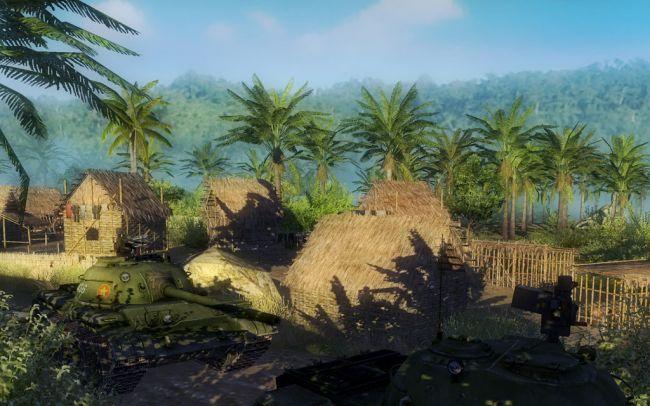 Men of War: Vietnam - Screenshots - Bild 60