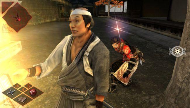 Shinobido 2: Tales of the Ninja - Screenshots - Bild 1