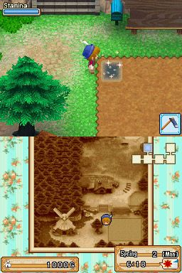 Harvest Moon: Grand Bazaar - Screenshots - Bild 10