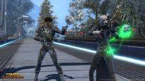 Star Wars: The Old Republic - Screenshots - Bild 65