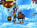One Piece: Gigant Battle - Screenshots - Bild 11