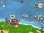 Sid Meier's Pirates! - Screenshots - Bild 2