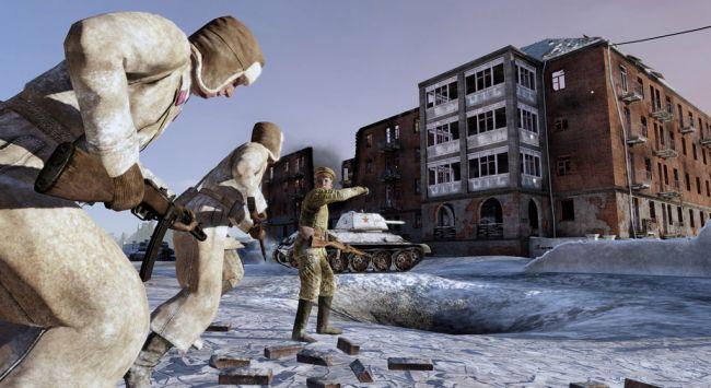 Red Orchestra 2: Heroes of Stalingrad - Screenshots - Bild 12