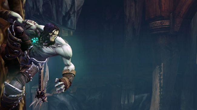 Darksiders II - Screenshots - Bild 10