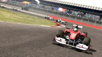 F1 2011 - Screenshots - Bild 3
