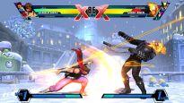 Ultimate Marvel vs. Capcom 3 - Screenshots - Bild 20