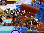 One Piece: Gigant Battle - Screenshots - Bild 12