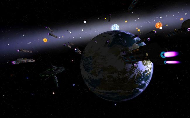Star Ruler - Screenshots - Bild 4