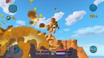 Worms: Ultimate Mayhem - Screenshots - Bild 9