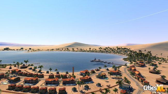 Cities XL 2012 - Screenshots - Bild 3