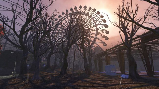 The Secret World - Screenshots - Bild 1