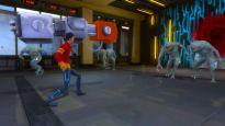 Generator Rex: Agent of Providence - Screenshots - Bild 3
