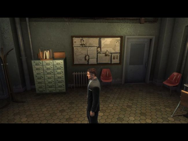 Ghost of Moscow: Death to Spies - Screenshots - Bild 16