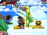 One Piece: Gigant Battle - Screenshots - Bild 18