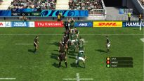 Rugby World Cup 2011 - Screenshots - Bild 8