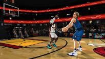 NBA JAM: On Fire Edition - Screenshots - Bild 2