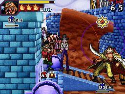 One Piece: Gigant Battle - Screenshots - Bild 9