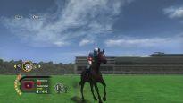 Champion Jockey: G1 Jockey & Gallop Racer - Screenshots - Bild 9