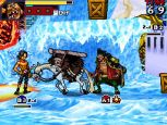 One Piece: Gigant Battle - Screenshots - Bild 5