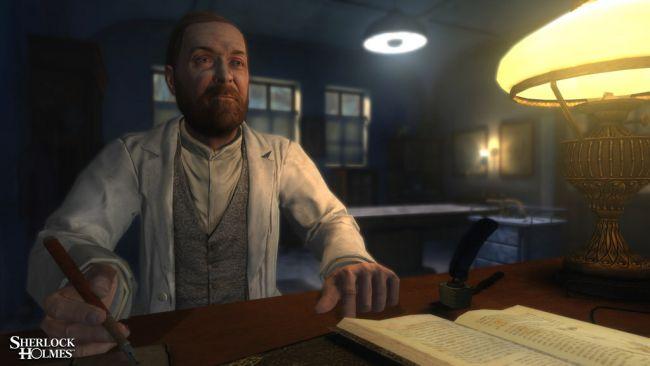 Das Testament des Sherlock Holmes - Screenshots - Bild 9