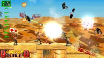 Serious Sam: Double D - Screenshots - Bild 2