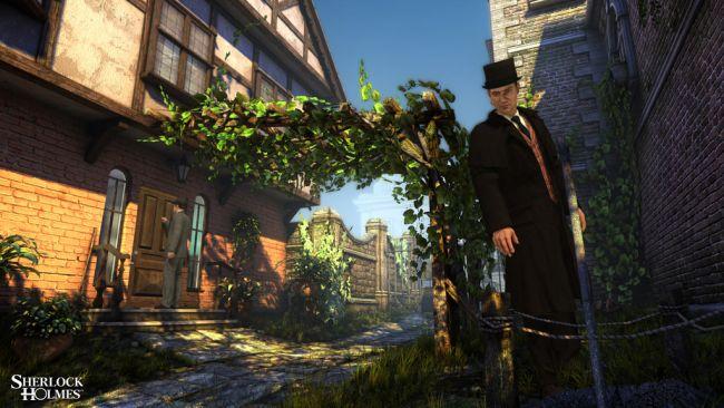 Das Testament des Sherlock Holmes - Screenshots - Bild 5