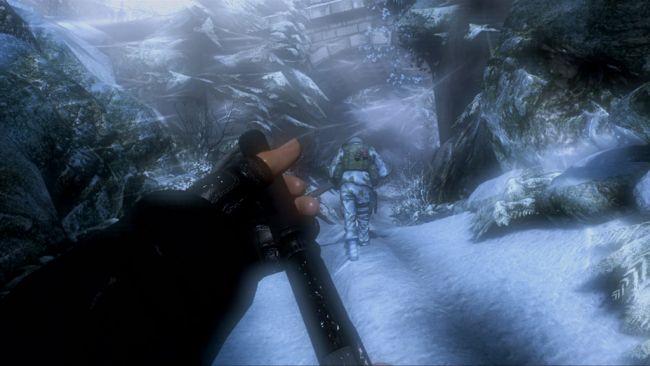 GoldenEye 007 Reloaded - Screenshots - Bild 13