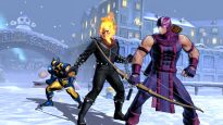 Ultimate Marvel vs. Capcom 3 - Screenshots - Bild 19
