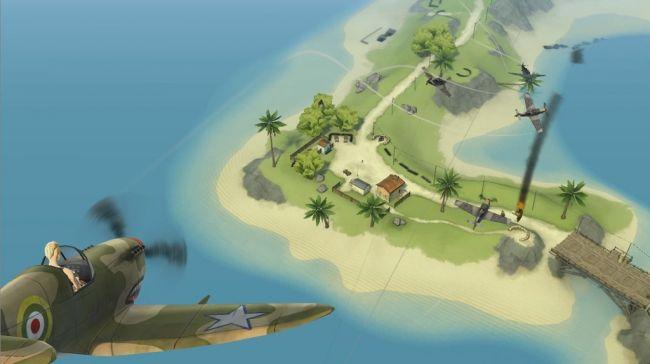 Battlefield Heroes - Screenshots - Bild 7