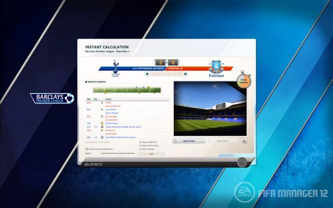 Fussball Manager 12 - Screenshots - Bild 8