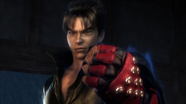 Tekken Hybrid - Screenshots - Bild 6