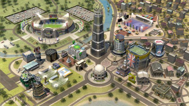 FIFA 12 - Screenshots - Bild 2