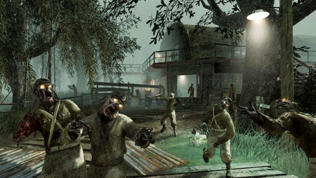 Call of Duty: Black Ops DLC: Rezurrection - Screenshots - Bild 6