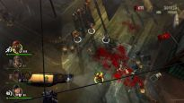 Zombie Apocalypse: Never Die Alone - Screenshots - Bild 8
