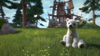 Kinectimals: Now with Bears - Screenshots - Bild 11