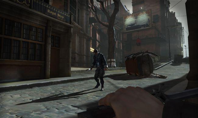 Dishonored - Screenshots - Bild 14