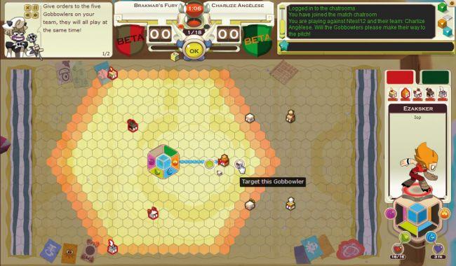 Fressball - Screenshots - Bild 16