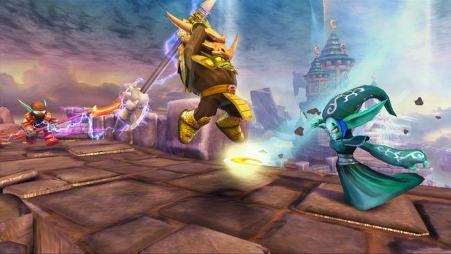 Skylanders: Spyro's Adventure - Screenshots - Bild 9