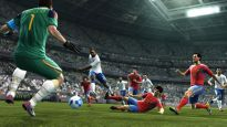 Pro Evolution Soccer 2012 - Screenshots - Bild 1