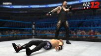 WWE '12 - Screenshots - Bild 8