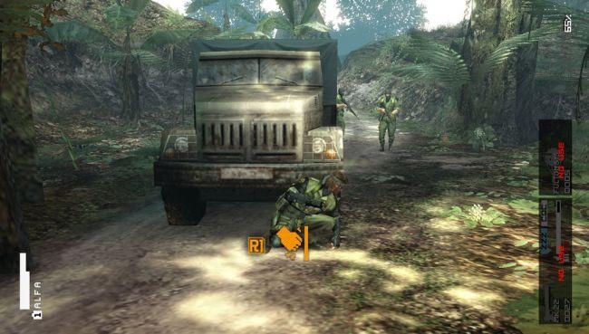Metal Gear Solid HD Collection - Screenshots - Bild 24