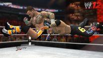 WWE '12 - Screenshots - Bild 14