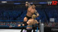 WWE '12 - Screenshots - Bild 5