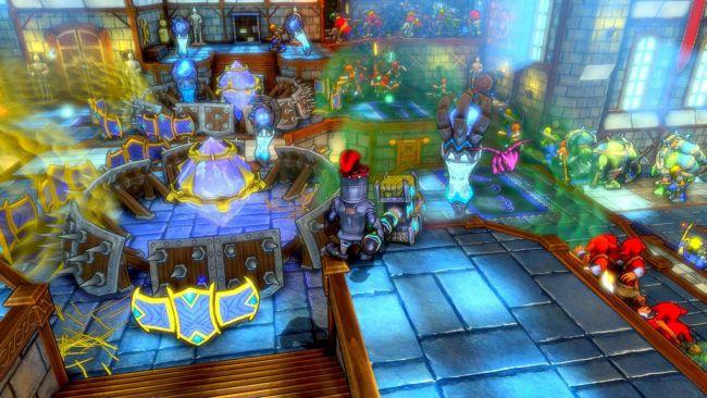 Dungeon Defenders - Screenshots - Bild 3