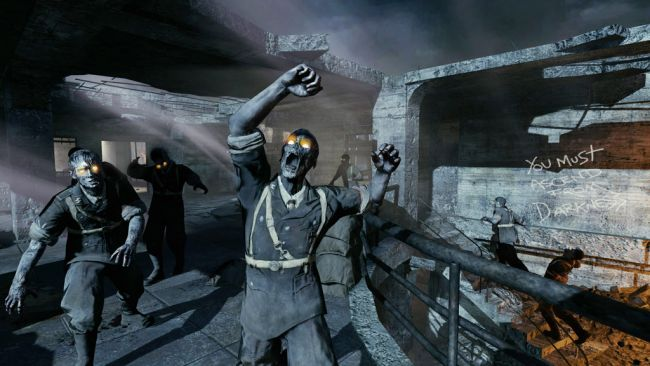 Call of Duty: Black Ops DLC: Rezurrection - Screenshots - Bild 4